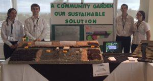 A Community Garden _ITC 2016 Team