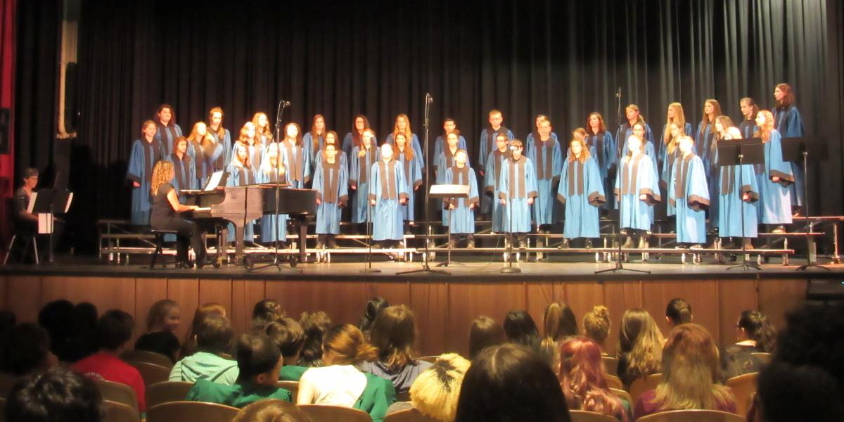 7/8th Grade Choir