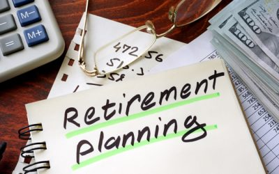 The Winter Edition of the DRS Retirement Outlook Newsletter is Available