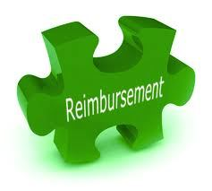 Reimbursement Reminders