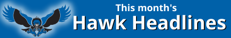 Button for Hawk Headlines Newsletter